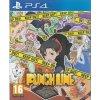 PUNCHLINE (PS4 BAZAR)