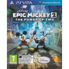 EPIC MICKEY 2 THE POWER OF TWO (PS VITA BAZAR)
