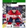 NHL 21 (XBOX ONE nová)