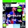 FIFA 21 (XBOX ONE nová)