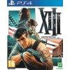 XIII LIMITED STEELBOOK EDITION (PS4 BAZAR)