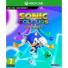 SONIC COLOURS ULTIMATE (XBOX ONE NOVÁ)