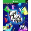 JUST DANCE 2022 (XBOX ONE NOVÁ)