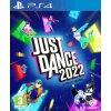 JUST DANCE 2022 (PS4 NOVÁ)