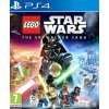 LEGO STAR WARS THE SKYWALKER SAGA (PS4 NOVÁ)