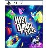 JUST DANCE 2022 (PS5 NOVÁ)