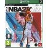 NBA 2K22 (PS4 NOVÁ)