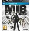 MIB ALIEN CRISIS (PS3 BAZAR)