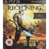 KINGDOM OF AMALUR RECKONING (PS3 BAZAR)