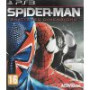 SPIDER MAN SHATTERED DIMENSIONS (PS3 BAZAR)