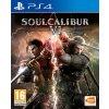 SOULCALIBUR VI (PS4 - nová)