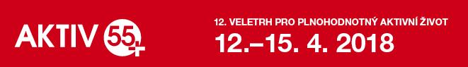 FOR AKTIV 55+  PVA Praha - Letňany