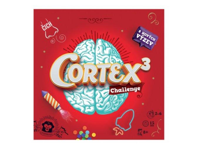 Cortex 3 2