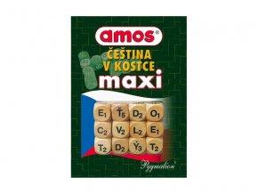 Kostky AMOS