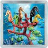 3D Mořští koníci 64