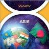 Vědomostní vlajky Asie