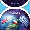 Vědomostní vlajky Evropa