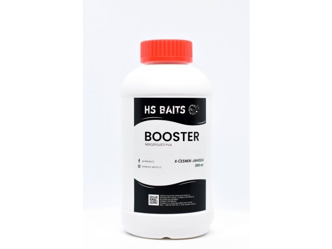 booster x cesnekjahoda 500ml0007
