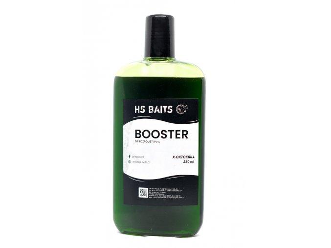 booster x oktokrill 250ml0077