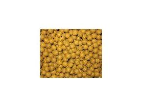 Krmné boilies Ananas-Jahoda 20mm 10kg