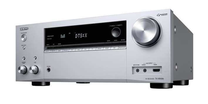 Onkyo TX-NR686: nový, dobře vybavený 7.2 kanálový AV receiver Více na: https://avmania.e15.cz/onkyo-tx-nr686-novy-dobre-vybaveny-72-kanalovy-av-receiver