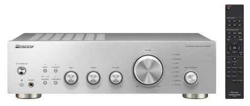 Pioneer A-40AE: cenově dostupný Hi-Fi stereo zesilovač oceněný EISA