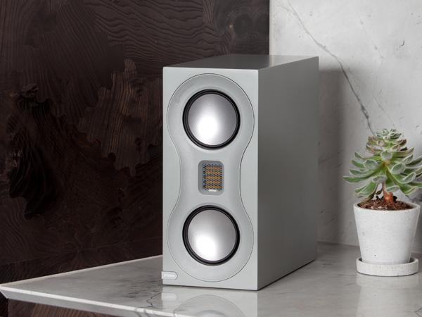 Monitor Audio Studio - nová referenční regálová reprosoustava