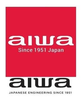 Nově v sortimentu značka AIWA