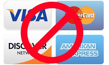 Platba pouze v hotovosti, dobírkou nebo převodem ?? Nepřijímáme platby platební kartou.