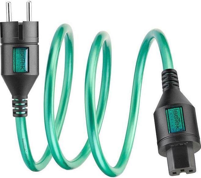Síťové kabely - hotové