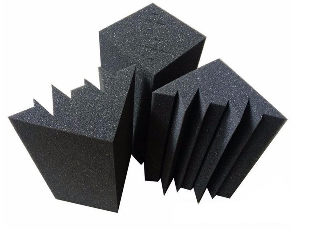 Akustické materiály