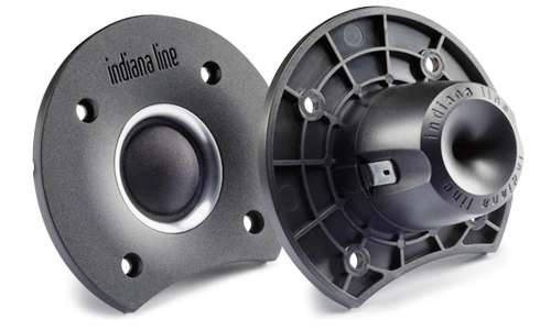 Audio-Technik-Lautsprecher-Kompaktboxen