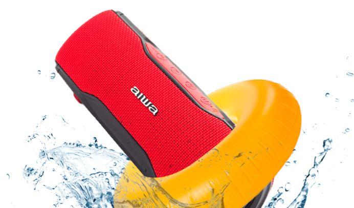 water-proof