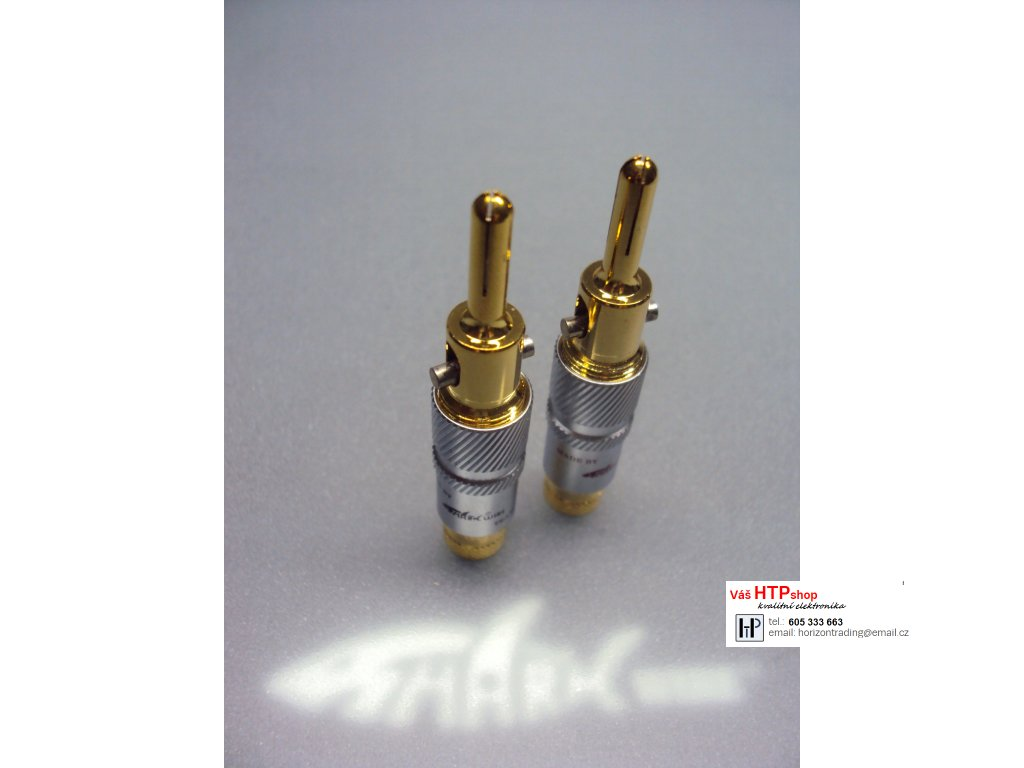 Sharkwire SDB-015GA Gold