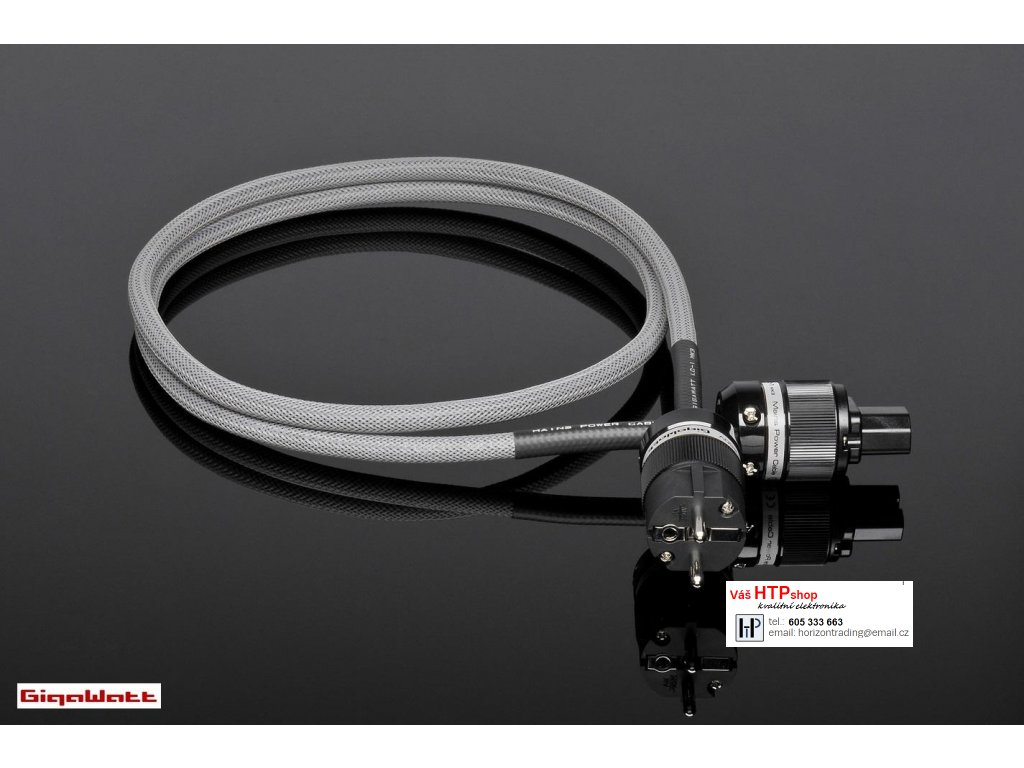 Gigawatt LC-1 MK3+ 1,5m
