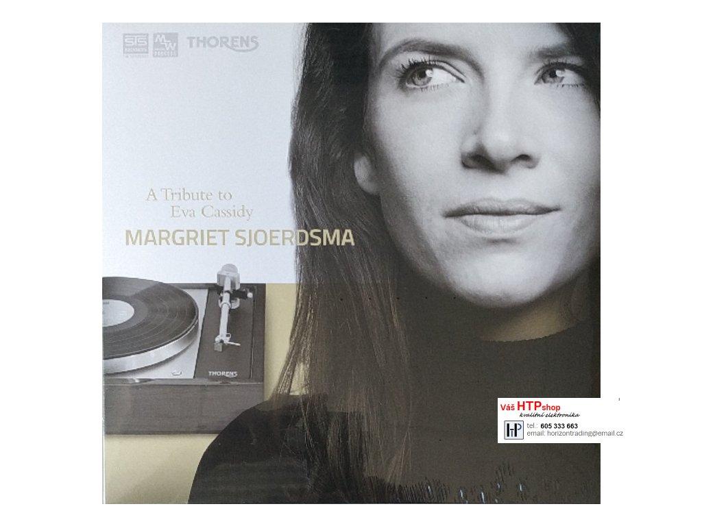 STS Digital - Margriet Sjoerdsma - A Tribute to Eva Cassidy