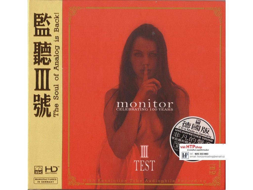 ABC Record - Monitor III Test