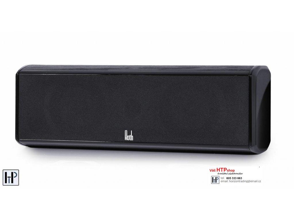 ROTH audio OLi C 20  Výprodej za skvělou cenu !
