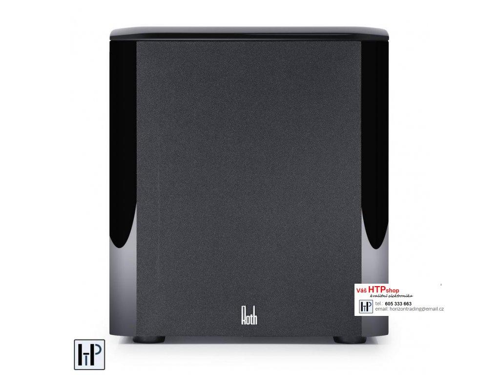 ROTH audio OLi KH 20  Vynikající poměr výkon / kvalita / cena