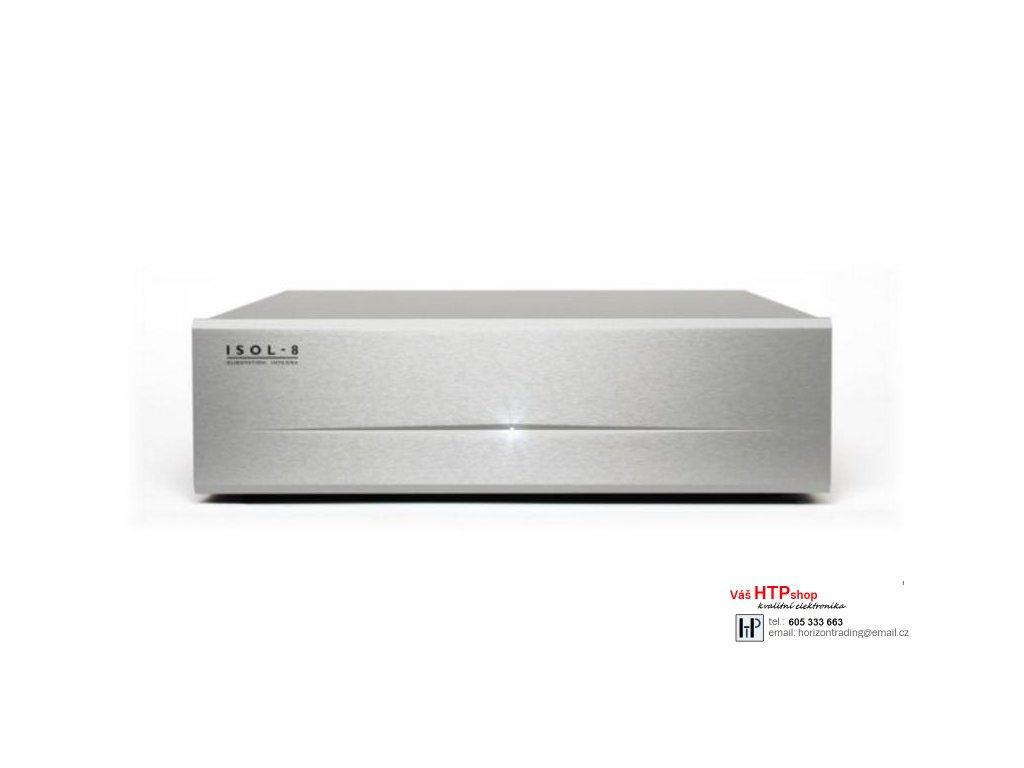 ISOL-8 SubStation Integra silver