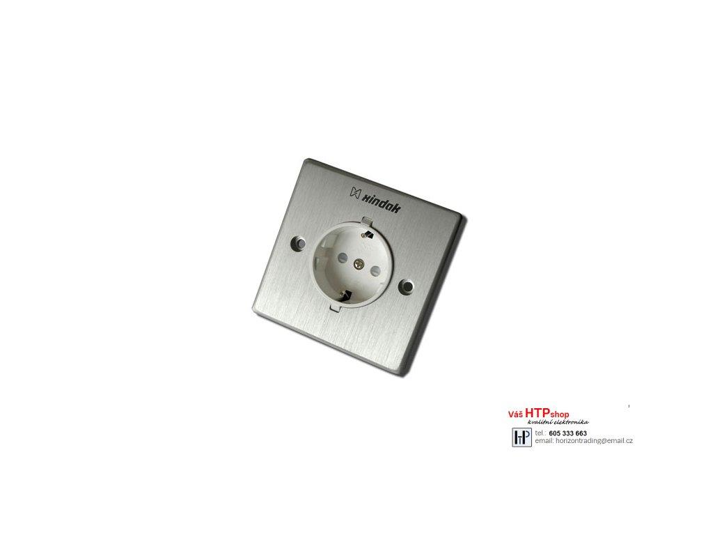 Xindak Audio Grade Wall Outlet (Schuko Sockets)