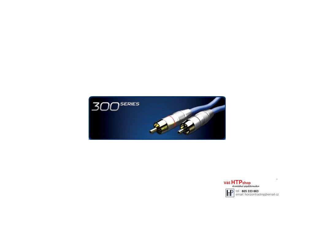 Cambridge Audio A300 RCA - 1m