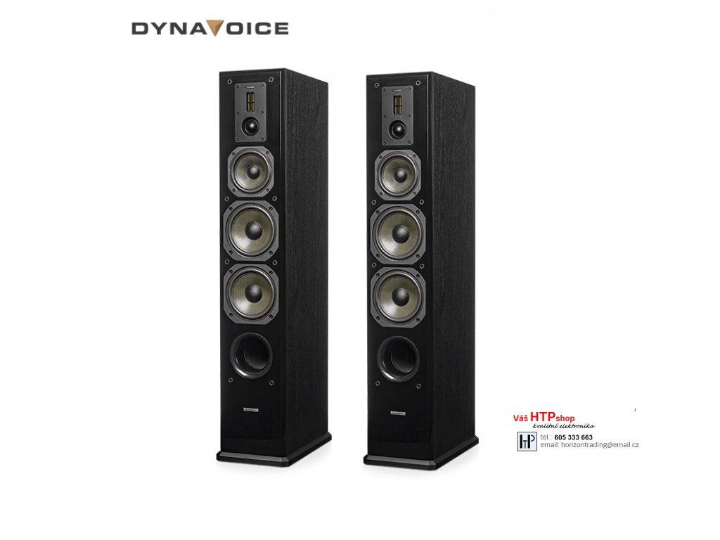 Dynavoice Definition DF 6 Black