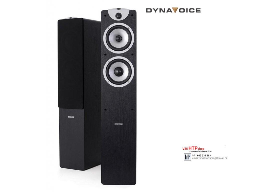 Dynavoice Magic F 6 Black