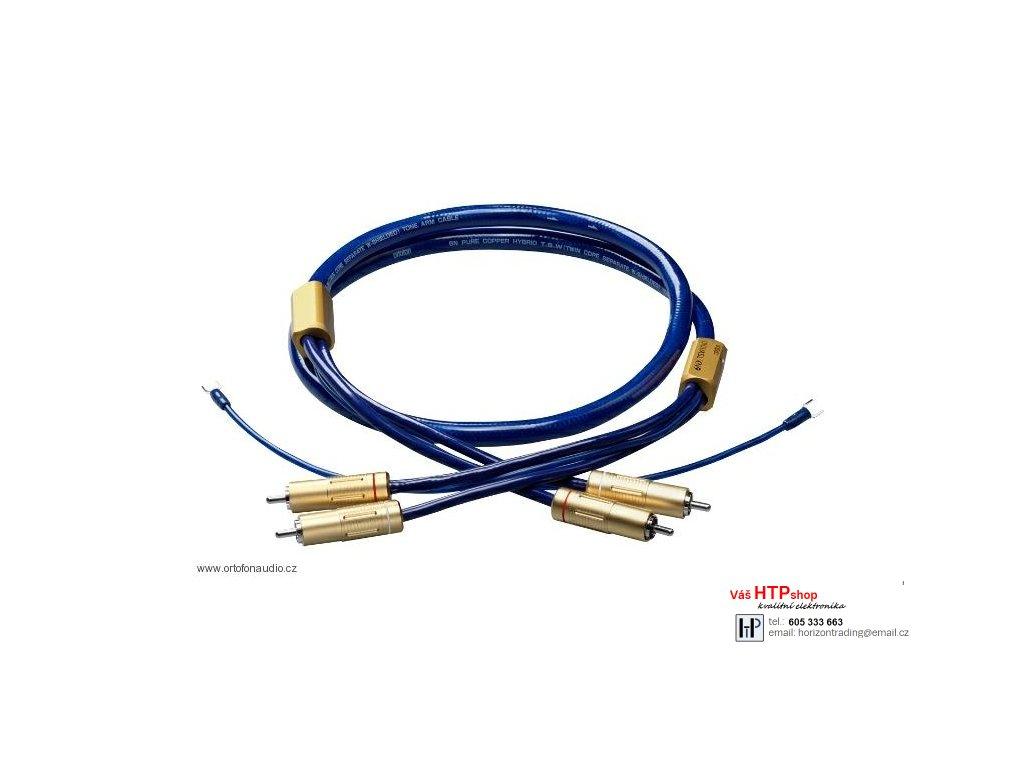 Ortofon 6NX-TSW 1010 R (RCA-RCA)