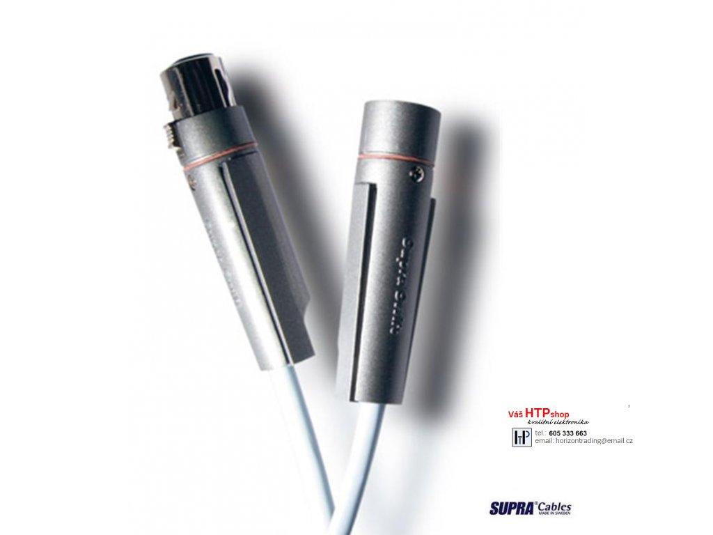 SUPRA DAC - XLR AES / EBU (1ks)