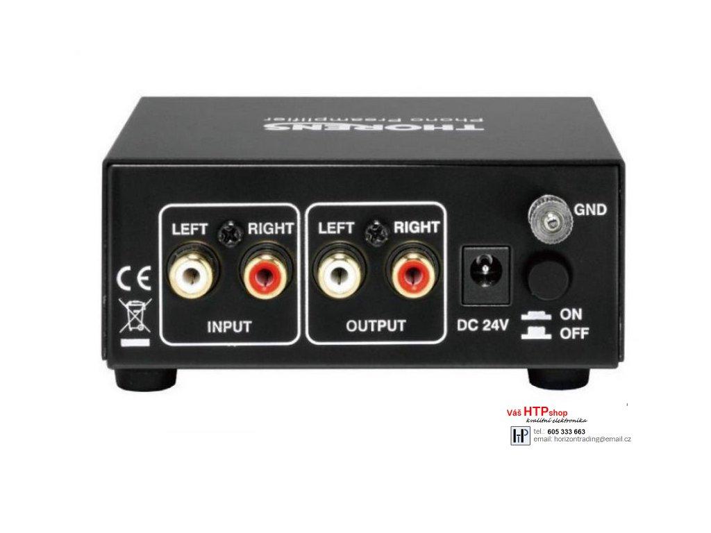 Thorens MM-002 - HTPshop-kvalitní elektronika 8312408ef16