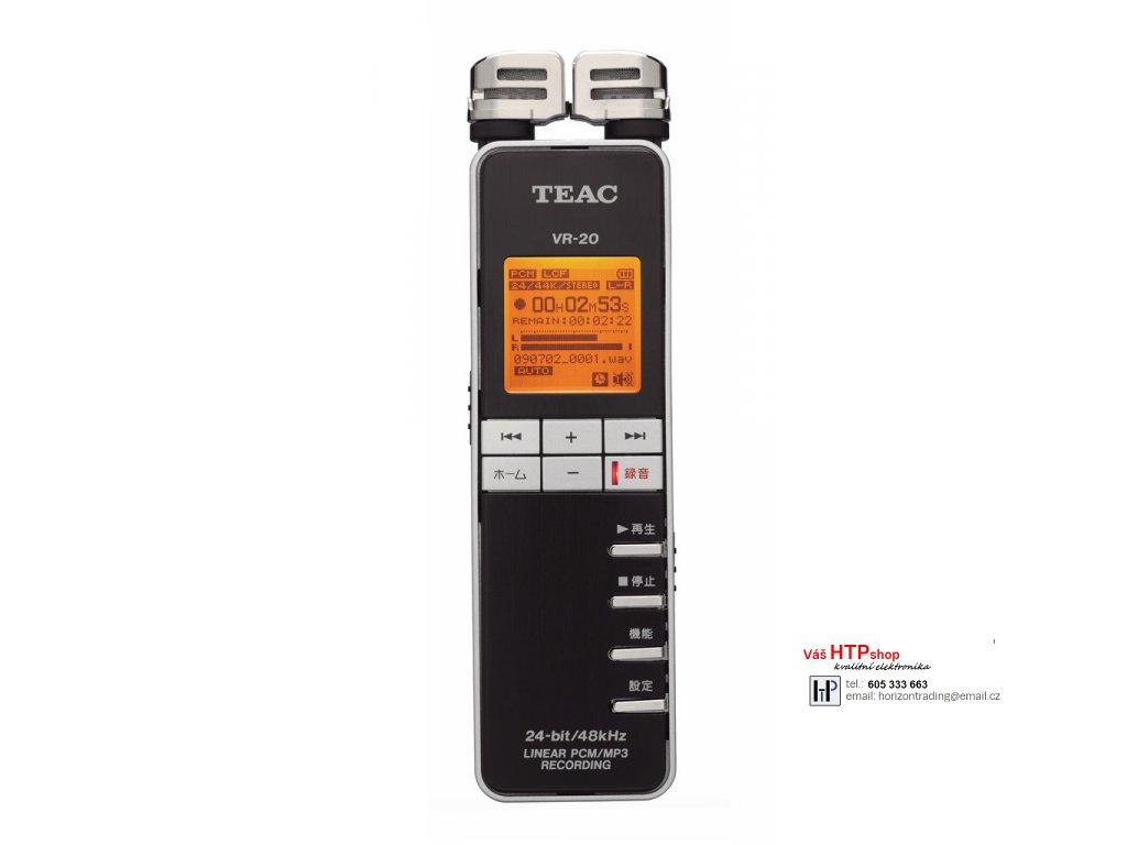 TEAC VR-20