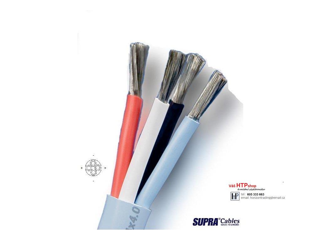 SUPRA Rondo 4x4,0