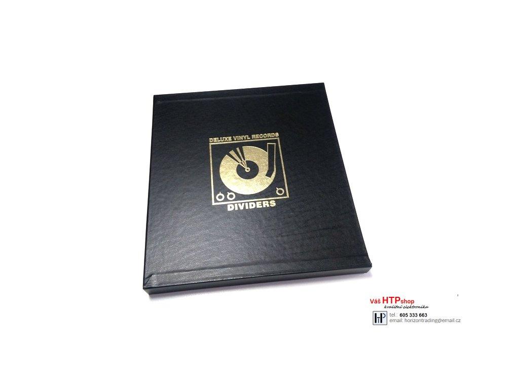 Simply Analog - DIVIDERS DE LUXE VINYL RECORDS BOXSET
